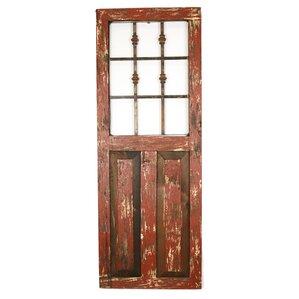 Window Wall Decor fake window wall decor wood | wayfair
