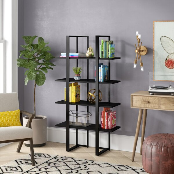 Darchelle Etagere Bookcase by Latitude Run