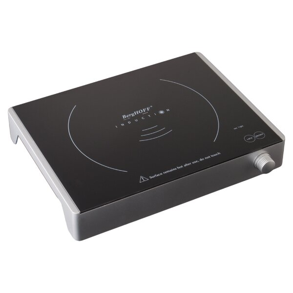 13 Induction Cooktop with 1 Burner by BergHOFF International