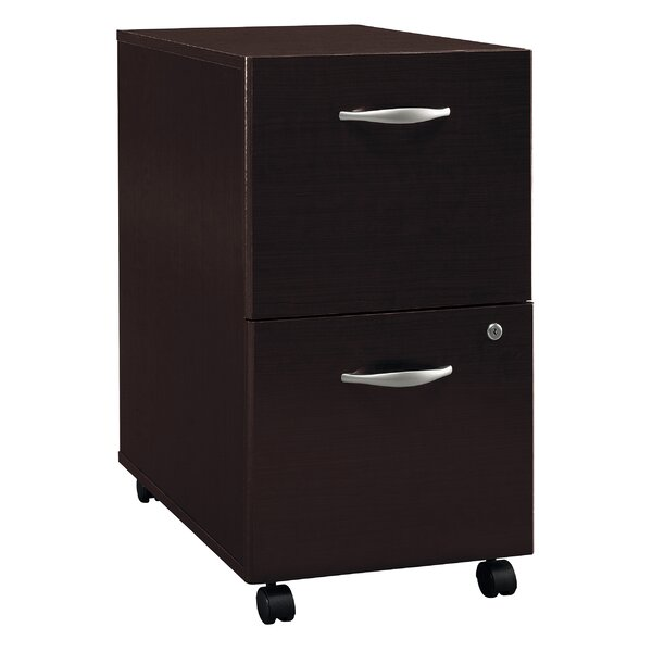 Series C 2 Drawer Vertical File by Bush Business Furniture