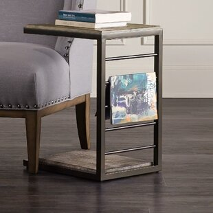 Affordable Price End Table ByHooker Furniture