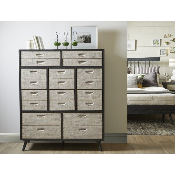 Hehir Queen Configurable Bedroom Set by Gracie Oaks