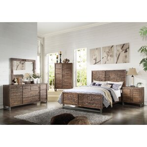 Andria Panel Configurable Bedroom Set by ACME Furniture