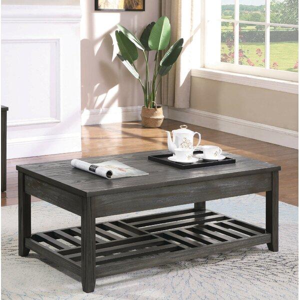 Genon Lift Top Coffee Table by Gracie Oaks Gracie Oaks