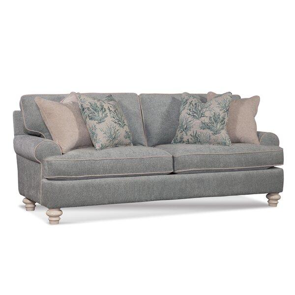 Lowell Sofa by Braxton Culler