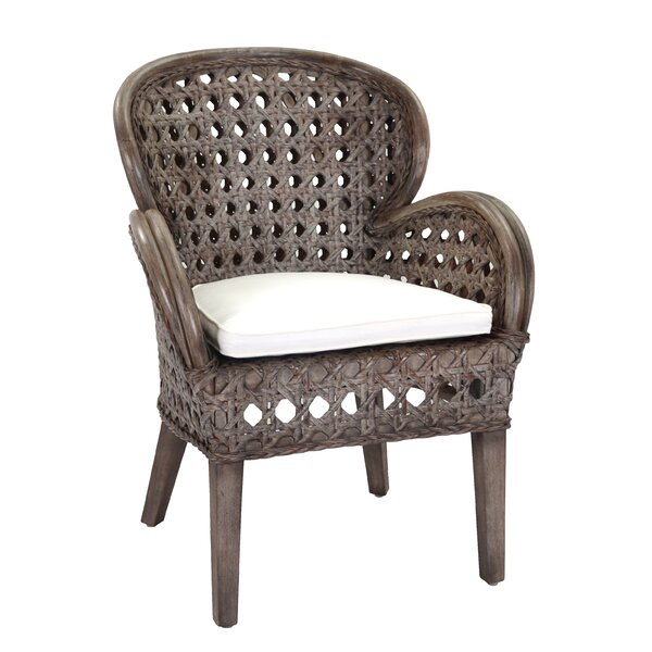 Lucian Armchair by Bay Isle Home