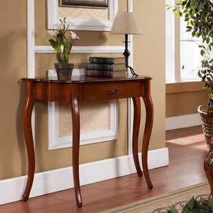 Great deal Console Table ByAll Things Cedar