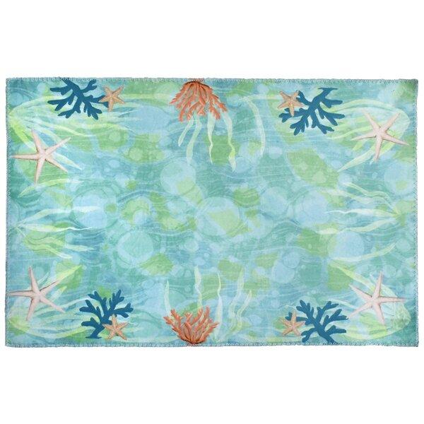 Kaczmarek Rectangle Bath Rug