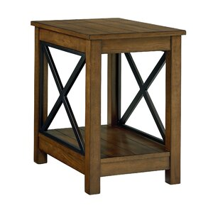 Benson End Table Standard Furniture