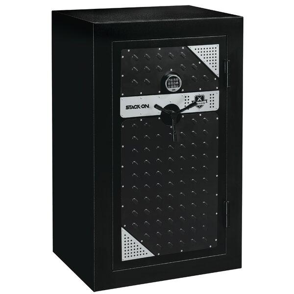 Electronic Lock Gun Safe by Stack-On