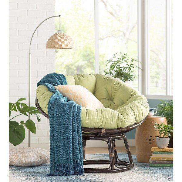 Decker Papasan Chair by B...
