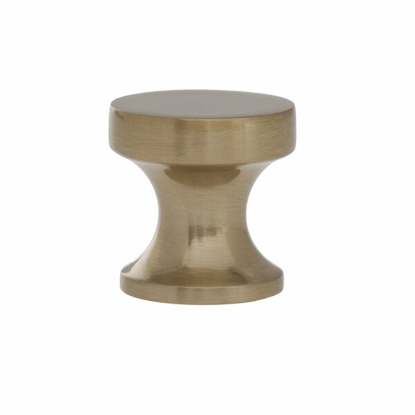 High Desert Round Knob by Sumner Street Home Hardware
