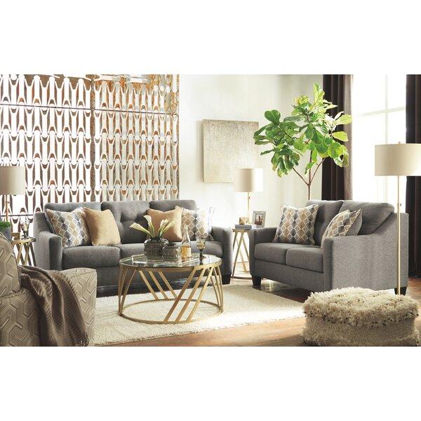 Audie Sleeper Configurable Living Room Set by Ivy Bronx