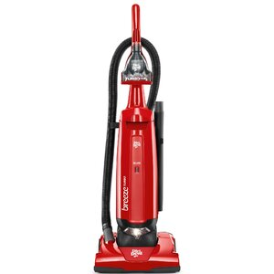 Breeze Bagged Upright Vacuum