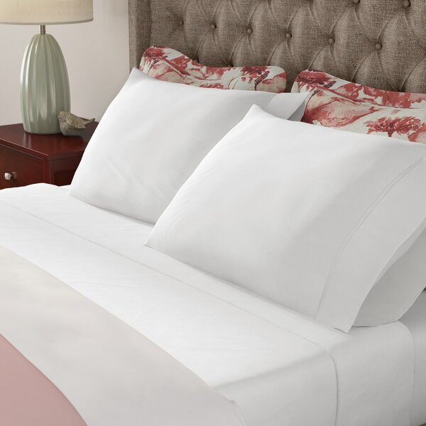 Froehlich 1000 Thread Count Sheet Set by Andover Mills
