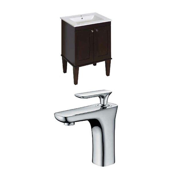 Hindman 49 Single Bathroom Vanity Set
