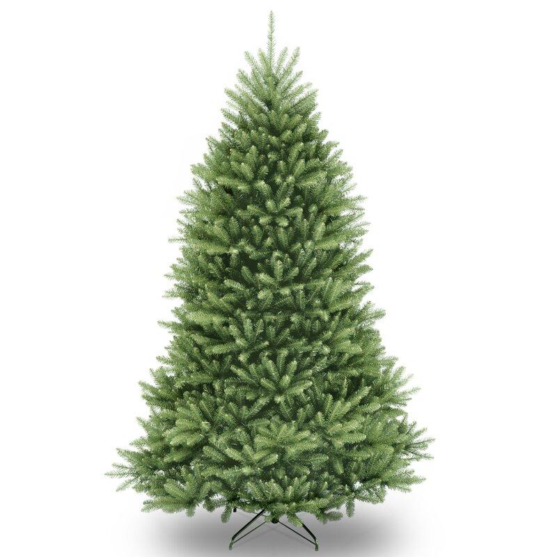The Holiday Aisle Fir 65' Artificial Christmas Tree Reviews