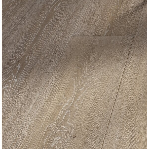 Woodloc Us 10-1/4 Engineered Oak Hardwood Flooring in Manor by Kahrs