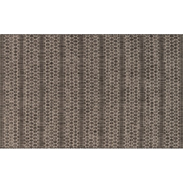 Bundy Gray Indoor/Outdoor Area Rug by August Grove