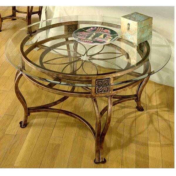 Clarkedale Coffee Table By Fleur De Lis Living