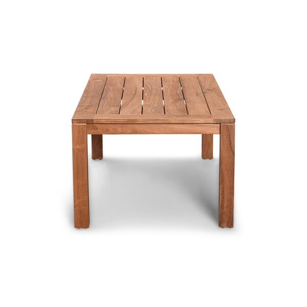Classic Teak Dining Table by Harmonia Living