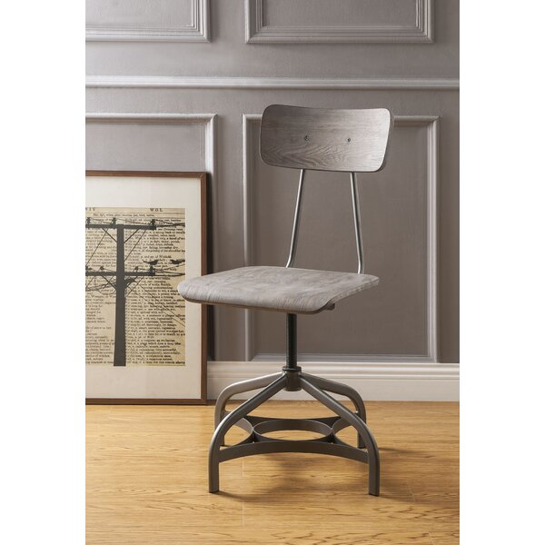 Glaser Side Dining Chair (Set of 2) by Williston Forge