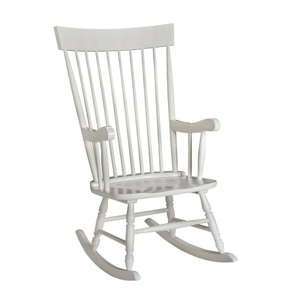 Danvers Rocking Chair By Darby Home Co