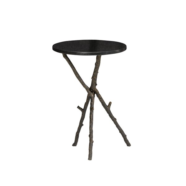 Willow End Table by Wildwood
