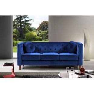 Tenafly 2 Piece Living Room Set by Mercer41