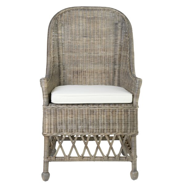 Deb Armchair by Highland Dunes