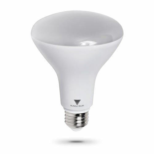 65W Equivalent E26 LED Spotlight Light Bulb by TriGlow