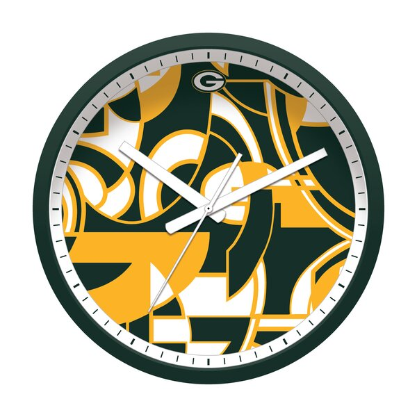 16 Wall Clock by Imperial International