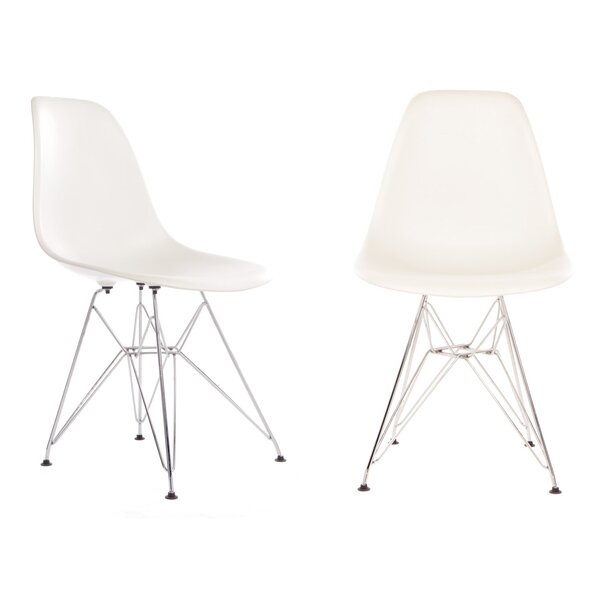 Harrison Side Chair (Set of 2) by Langley Street