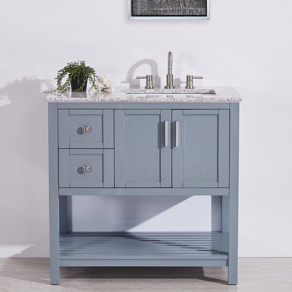 Allyssa 36 Single Bathroom Vanity Set by Highland Dunes