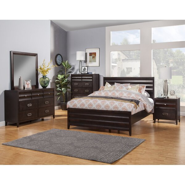 Platform Configurable Bedroom Set by Darby Home Co