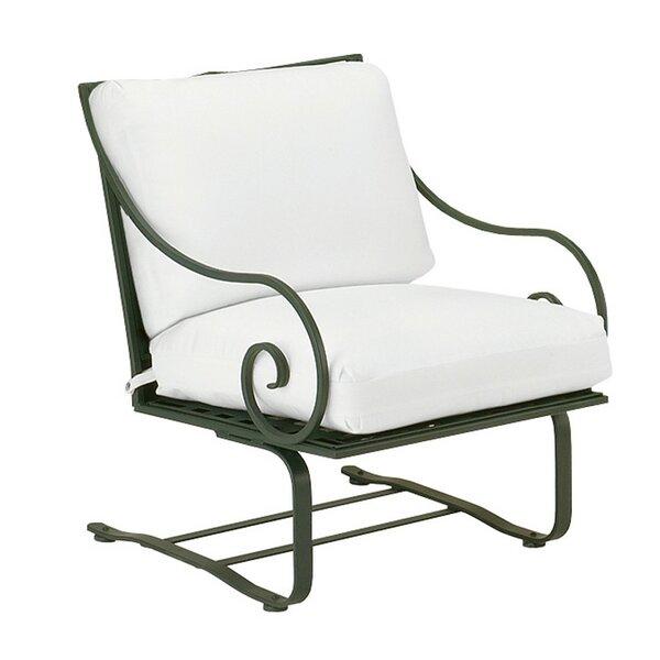 Sheffield Patio Chair by Woodard
