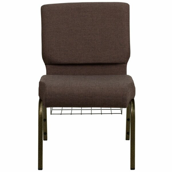 Taylor Extra Wide Guest Chair by Ebern Designs