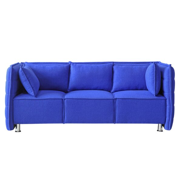 Chesterfield Sofa by Fine Mod Imports