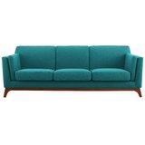 Downham 83.5 Square Arms Sofa by Corrigan Studio®