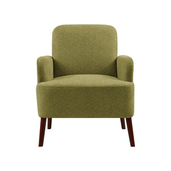 Sobieski Armchair By Wrought Studio