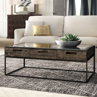 2017 Online Bevier Coffee Table Greyleigh