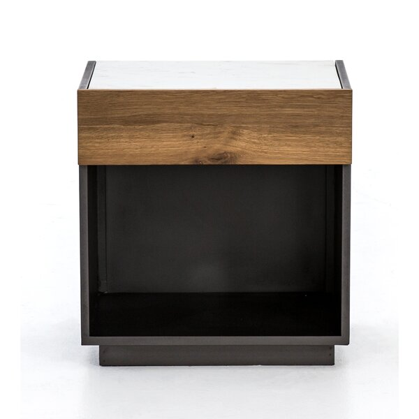 Anner Nightstand by Union Rustic