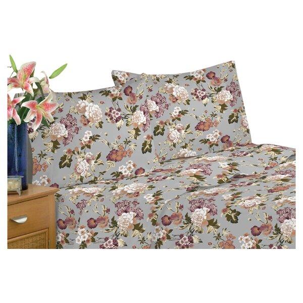 Jersey Sheet Set by Textiles Plus Inc.