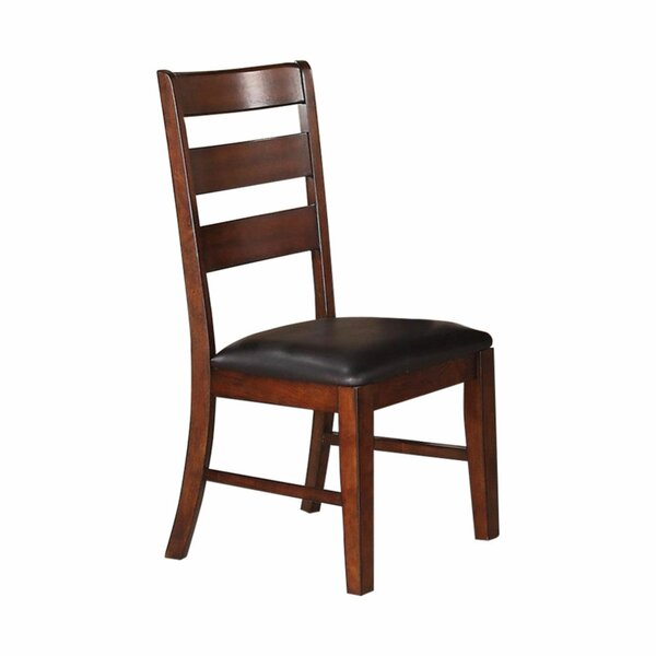 Nannie Side Chair (Set Of 2) By Millwood Pines