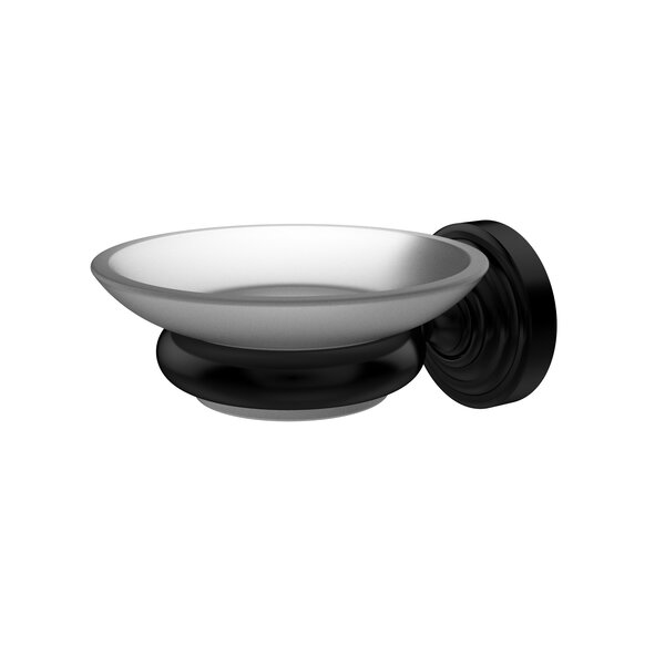Waverly Place Wall Mount Soap Dish by Allied Brass