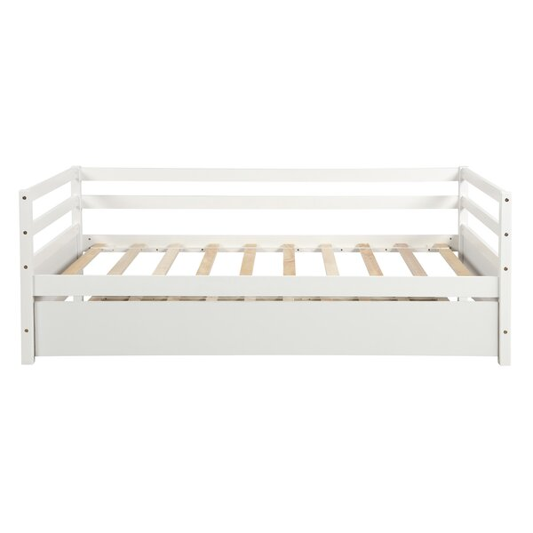 Marthvale Twin Daybed With Trundle By Latitude Run