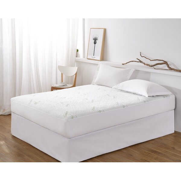 Benally Waterproof Mattress Cover by Alwyn Home