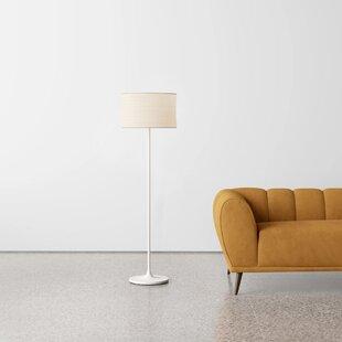 "Gruber 60"" Floor Lamp"