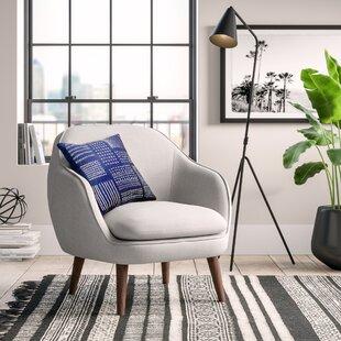 Affordable Garret Barrel Chair ByLangley Street