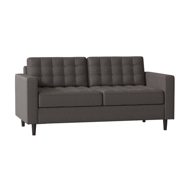 Low Price Reverie Loveseat by EQ3 by EQ3